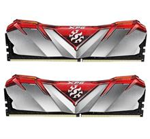 ADATA GAMMIX D30 32GB DDR4 3000MHz CL16 Dual Channel Desktop RAM